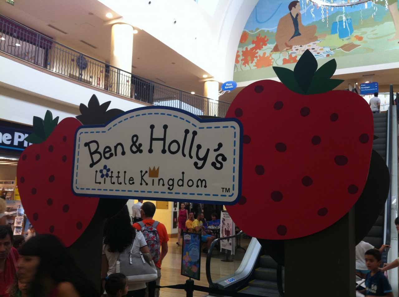 Eventos Ben&Holly's