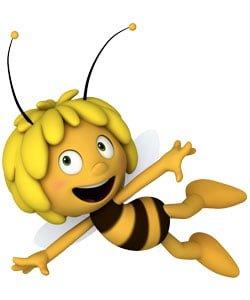 eventos la abeja maya