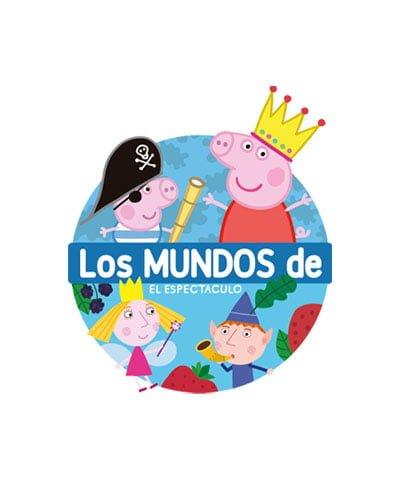 Los Mundos de Peppa Pig